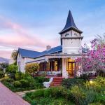Bonne Esperance Guest House, Stellenbosch