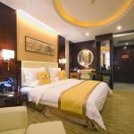 Hongshan Hotel, Wuhan