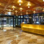 FIFA Hotel Ascot, Zürich
