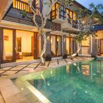 Villa Hardevi by Nagisa Bali, Uluwatu