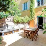 Odescalchi Garden Apartment, Rome