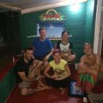 Oasis Tourist Welfare Center, Dambulla