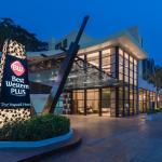Best Western Plus The Ivywall Hotel,  Puerto Princesa