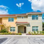 Executive Candy Palm 8925 Villa, Kissimmee