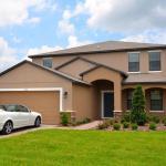 Executive Cypress Pointe 1132 Villa, Davenport