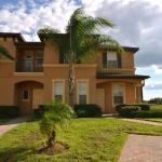Executive Calabria 3500 Villa, Davenport