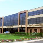 Boutique Hotel Tomiris, Astana