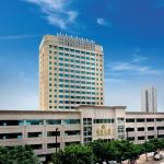 Yanling Hotel,  Guangzhou