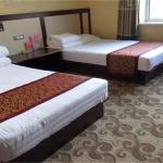 Xin Lin Hai Hotel,  Genhe