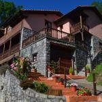 Hotel Pictures: Casa Rural La Xana, Piloña