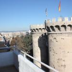 Torres de Valencia Apartments, Valencia