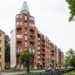 Hostel Avantage at Smolenka, Saint Petersburg