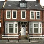 Athol House,  South Shields