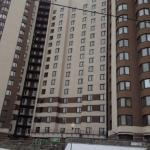 Apartment Na Dunaysky, Saint Petersburg
