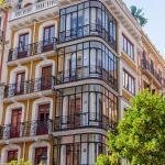 San Miguel Suites, Madrid