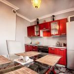Apartment Babochka,  Moscow