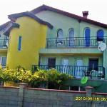 Villa Rozmarin,  Balchik