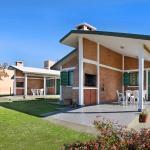 酒店图片: Cabañas Dolce Vita I, Los Reartes