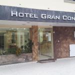 Hotel Gran Continente, San Clemente del Tuyú