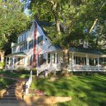 Carter Notch Inn, Jackson