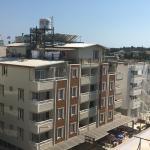 Baskent Otel, Didim
