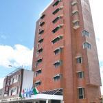Fotografie hotelů: Hotel Yaguaron, San Nicolás de los Arroyos