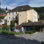 Hôtel Restaurant Les Alpins,  Saint-Julien-en-Beauchêne
