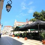 Old Town Rooms - L.M.Ruića Street, Pag