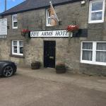 The Fife Arms Hotel, Keith