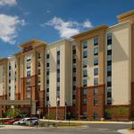Hampton Inn & Suites Falls Church, Falls Church