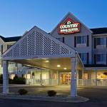 Country Inn & Suites by Carlson Watertown,  Watertown