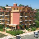 Hotel Yuzhni Noshti 1, Primorsko
