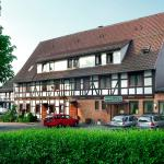 Gasthaus Dernedde, Osterode