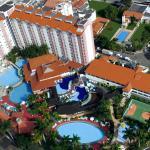 Acqua Bella Thermas Hotel, Caldas Novas