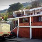 Fotos do Hotel: Hospedaje Portezuelo, Salta