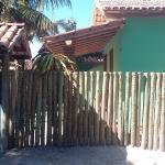 Casas do San Caraíva - Chalé,  Caraíva