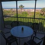 Sea Oats 6 Apartment, St. Augustine