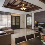 Baan Pattaya Private Villa at Horseshoe Point, Nong Prue
