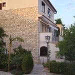 Villa Feral Apartments, Crikvenica