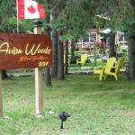 Hotel Pictures: Avian Woods, Bobcaygeon