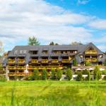 Hotel Thomahof, Hinterzarten