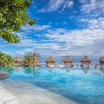 Manava Beach Resort & Spa Moorea,  Махарепа