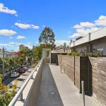 Glebe Self-Contained Modern One-Bedroom Apartment (8 COW),  Sydney