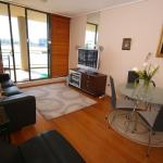 Homebush Bay Self-Contained Modern Two-Bedroom Apartment (70 BEN),  Sydney