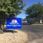 Americas Best Value Inn & Suites, Boise