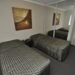 ホテル写真: North Ryde Modern Self-Contained Two-Bedroom Apartment (64 CULL), ライド