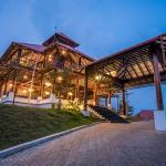 Wild Planet Jungle Resort,  Devāla