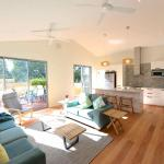 Sunny Blinco Street House, Fremantle