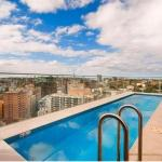 Apartment Commonwealth St, Sydney