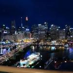 Darling Harbour 1202, Sydney